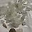Thumbnail: Crystal Quartz, Natural Raw Chunks, m-l, 5oz bag