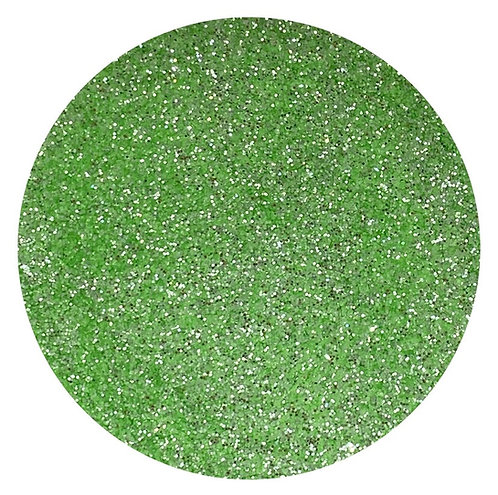 Fresh Lime Mirror Glitter Colour Passion