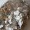 Thumbnail: Clear Pearl Natural Mica Flakes, 1oz
