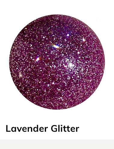 Lavender Glitter, Colour Passion
