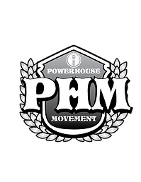 PHM official logo