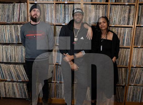 LFOD RADIO INTERVIEW