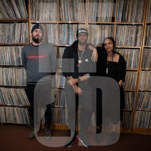 E Jake on LFOD Radio