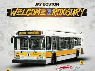 JAY BOSTON RELEASES NEW MIXTAPE!