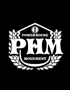 PHM Logo