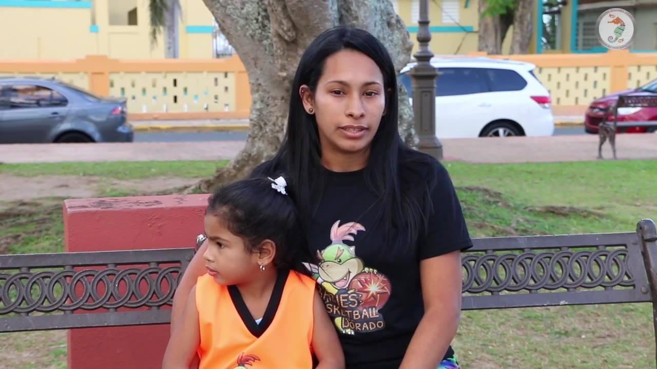 Un hermoso video para compartir sobre el Programa Babies Basket de Recreación y Deportes de Dorado. Conoce los horarios para que tu hijo participe del mismo.