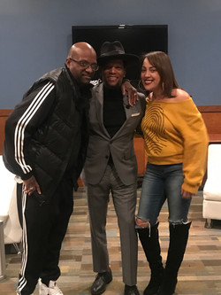 King of Comedy D.L. Hughley