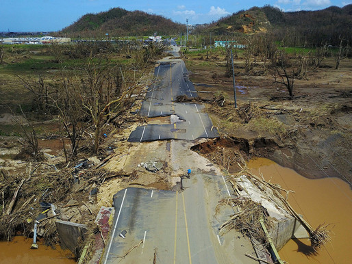 Puerto Rico Relief Efforts, Rebuilding, and How You Can Help