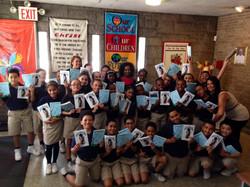 2014 Class - Award Winning Authors