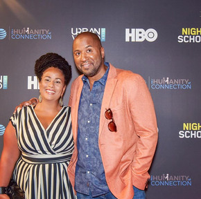 Night School Starring Kevin Hart and Tiffany Haddish Premieres in NYC on Opening Night of the Urbanw