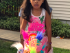 A Letter to My Daughter on Her 5th Birthday