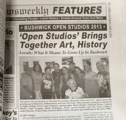 The Ridgewood Times Feature