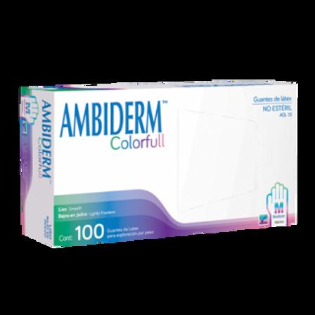 AMBIDERM COLOR FULL M