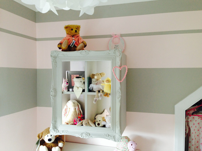 Child's Bedroom.