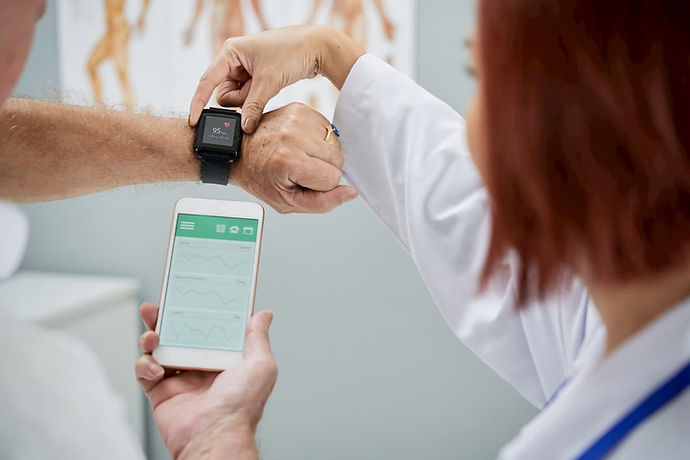 Patient-perception-wearable-technology-a