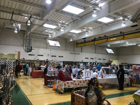 Clearview Craft Fair Cancelled for 2020
