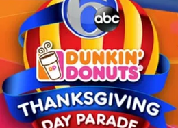 Marching Band Selected for Thanksgiving Parade