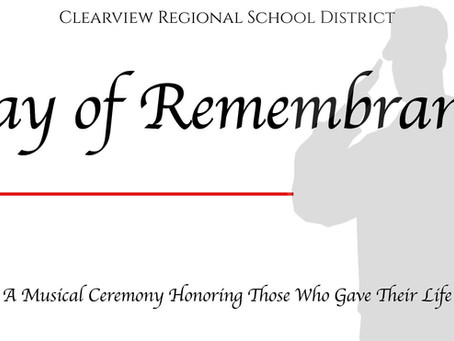 Digital Day of Remembrance