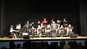 Clearview Students Participate in Region Jazz