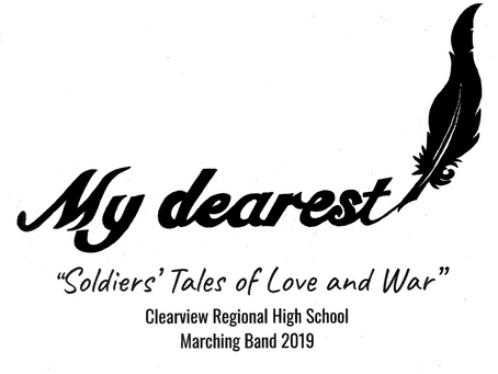 Marching Band - Week of Sept 3-9