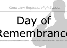 Day of Remembrance 2019