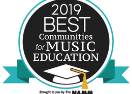 Clearview Regional School District Receives National Recognition for Music Education