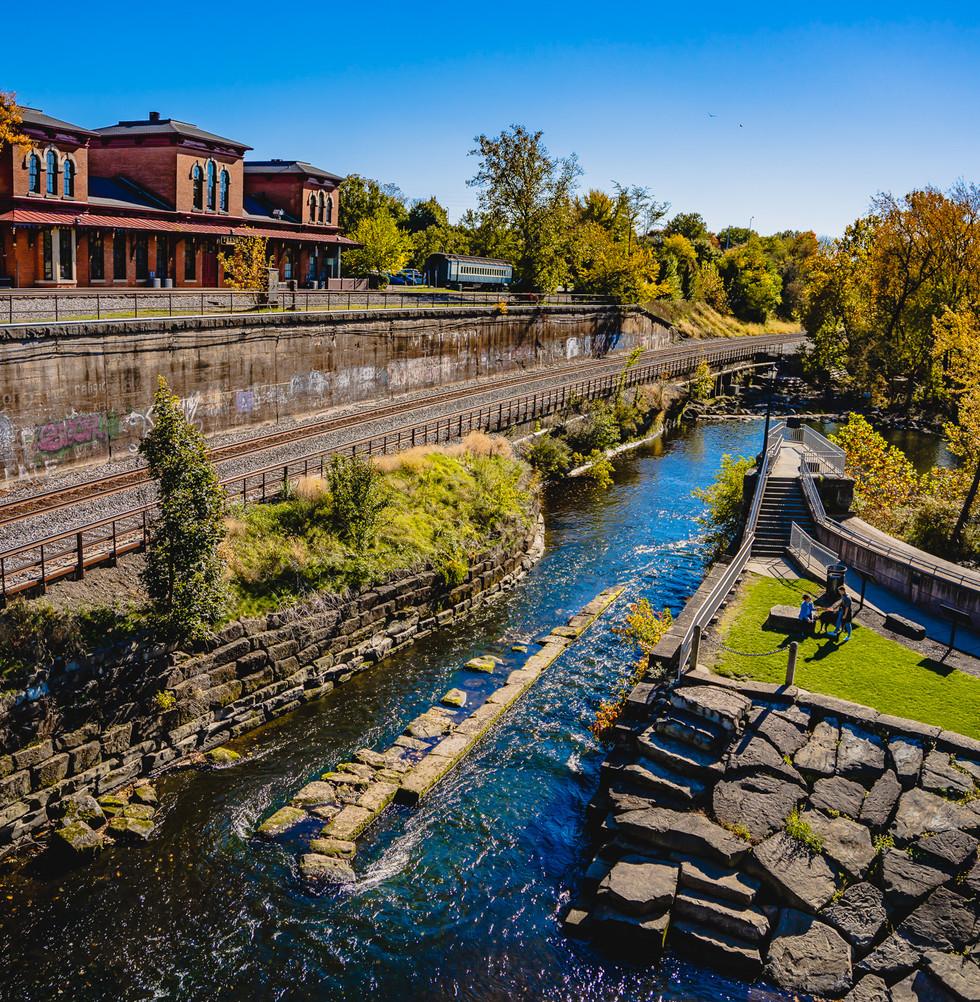River Edge Park