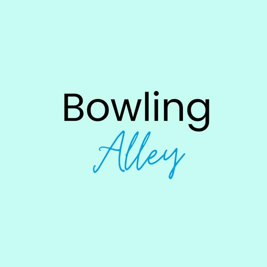 Kent Lanes Bowling Alley