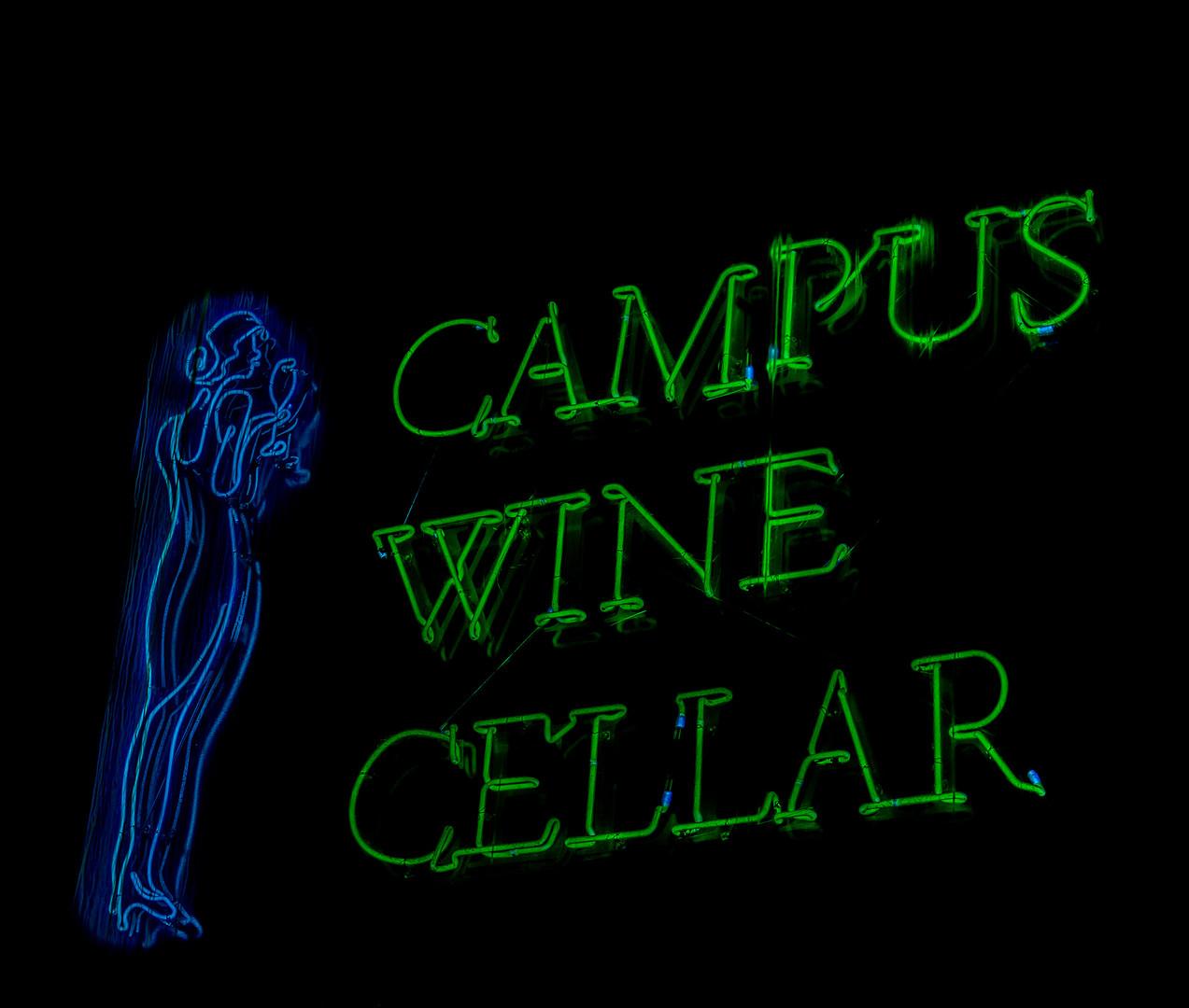 Campus Wine Cellar