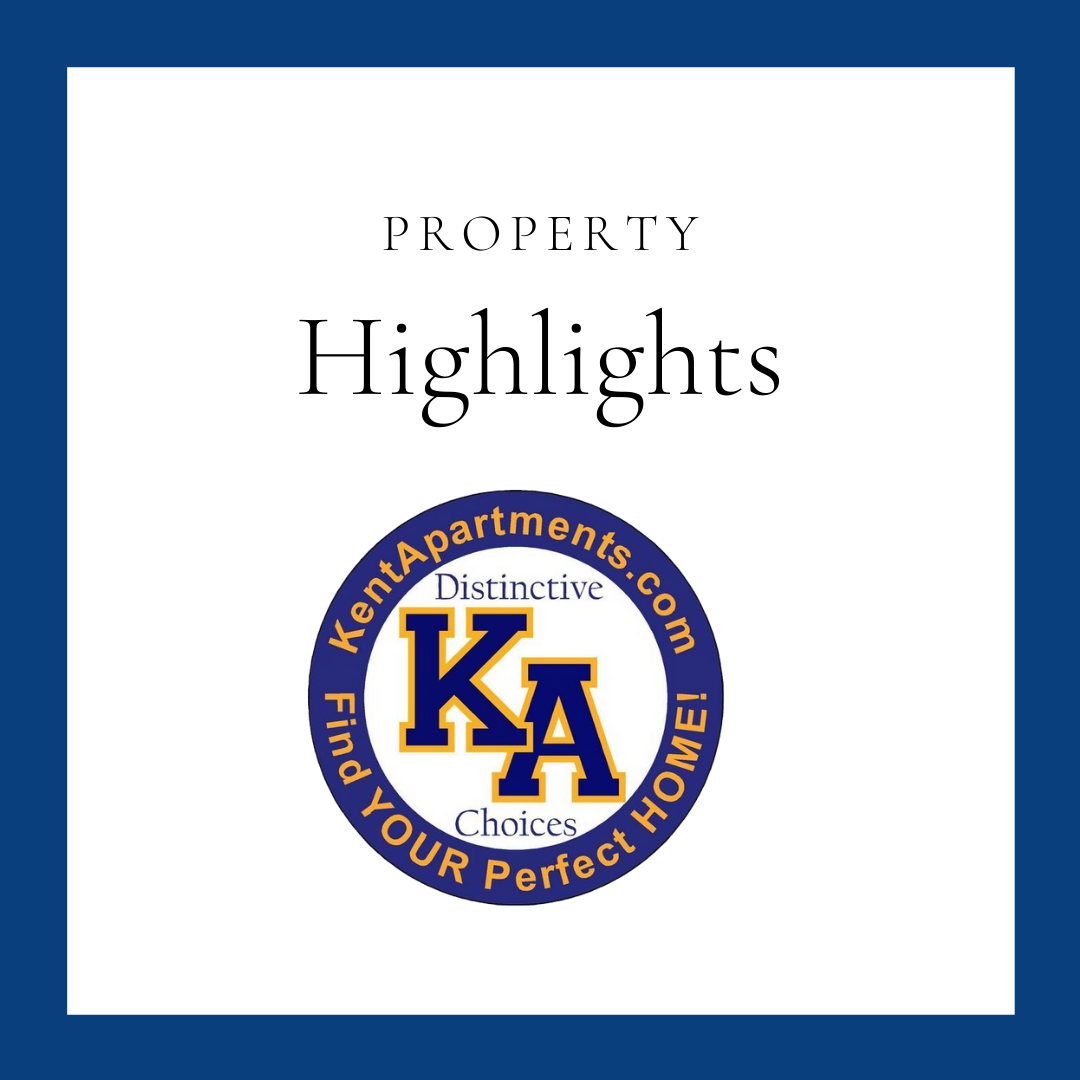 Property Highlights