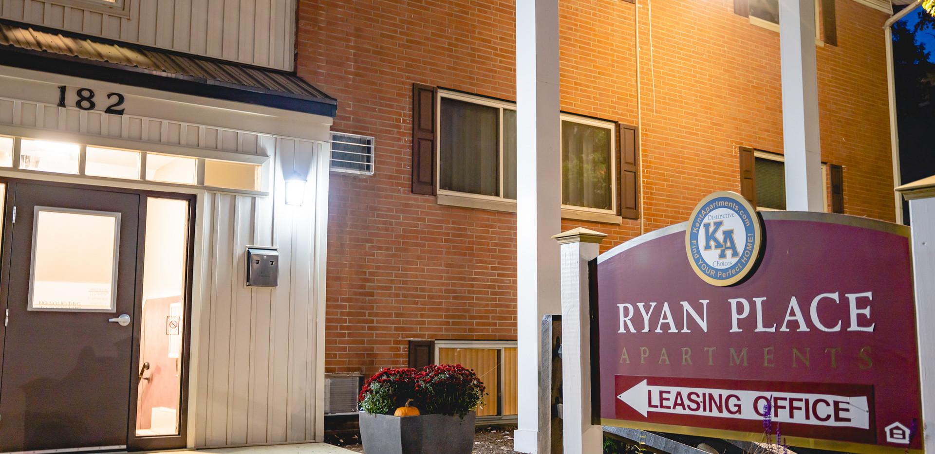 Ryan Place office