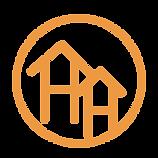 Hungton Hills Logo Orange.png