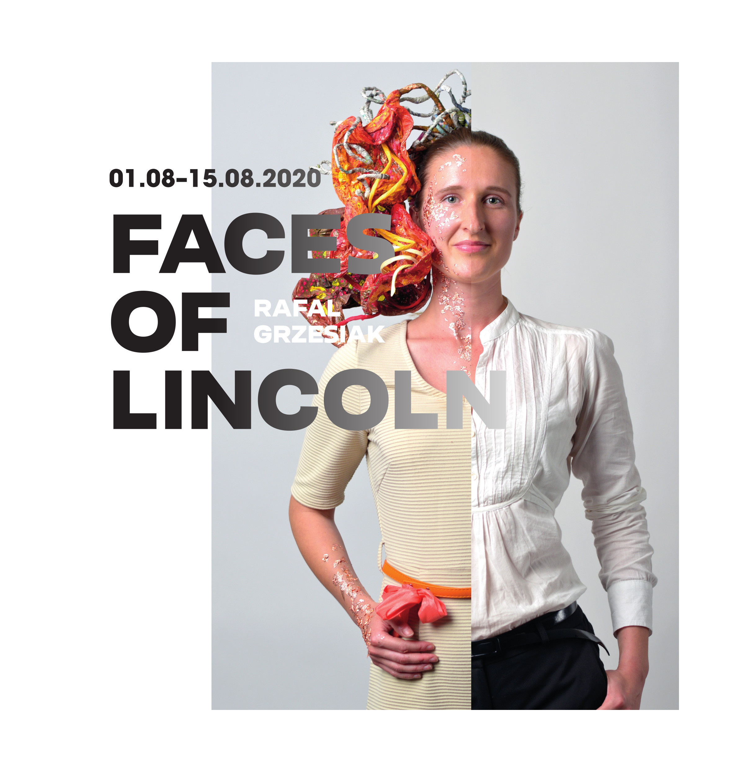 Faces of Lincoln