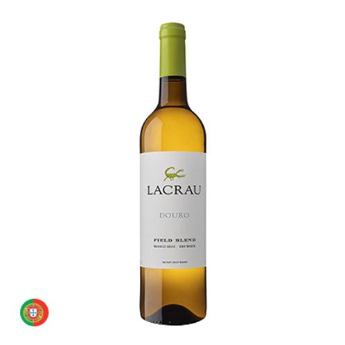 Vinho Lacrau Branco