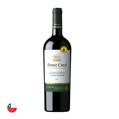 Vinho Perez Cruz COT Limited Edition