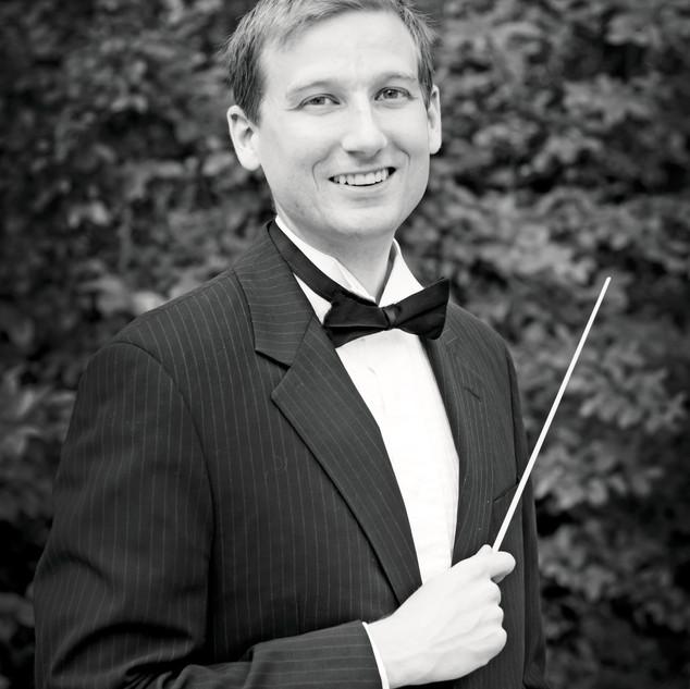 Micah Fleming Conductor