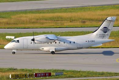 DORNIER 328 AIRLINER