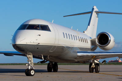 BOMBARDIER GLOBAL EXPRESS