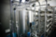 chemical industry plants, farmaceutical industry plants, food industry plants, pure steam generators, multi-effect still, purified water generation system