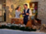 photographe mariage soirée à Tarbes