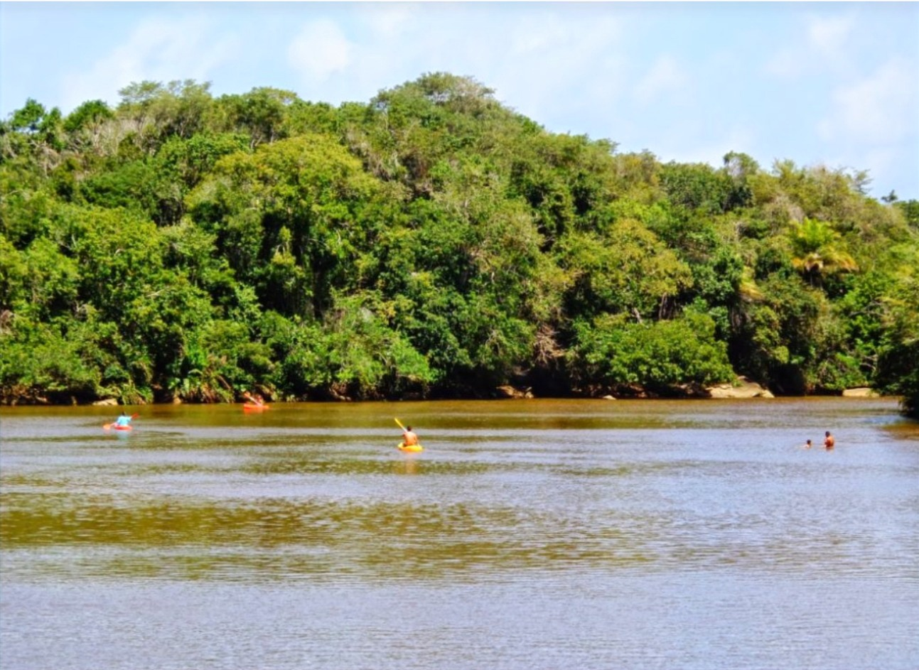 Rio Pojuca