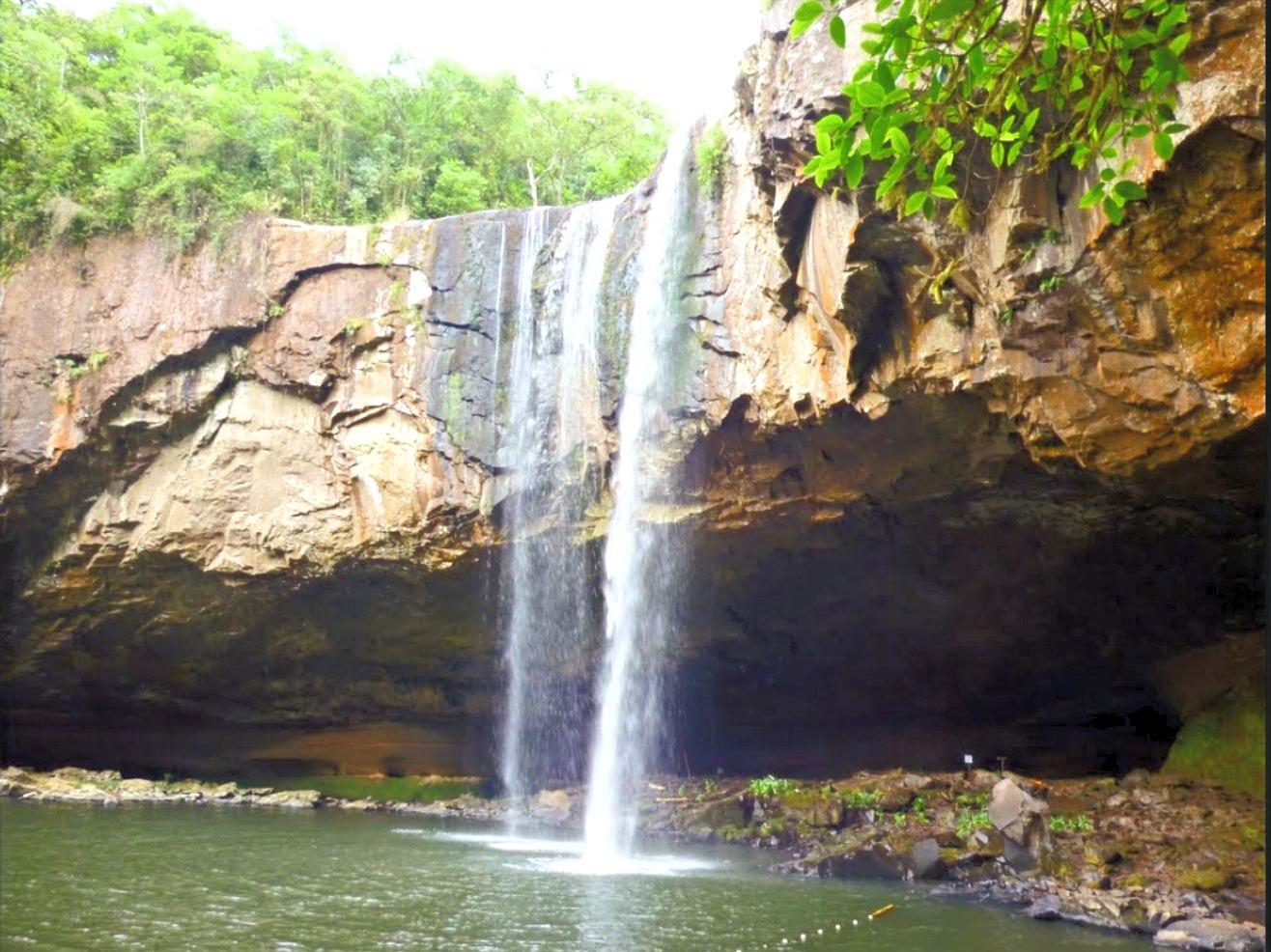 Reserva Sapiranga