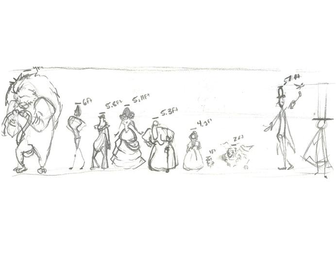 Sketckbook Page 10