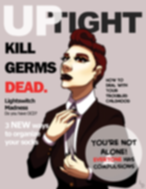 UPTightCover.png