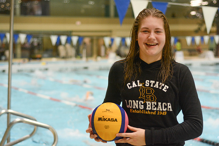 Paige Bennett will join the Cal State - Long Beach team next fall