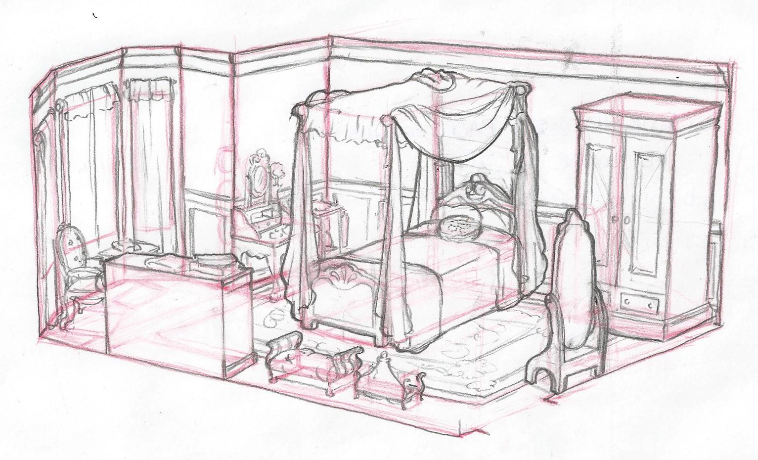 Dorthy's Room