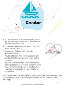 thriving illustrator success path ebook_