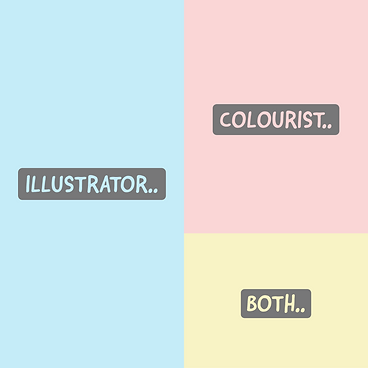 My Journey into Finding my Illustrator Feet and How You Can too! Part 1