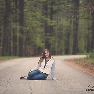 Bryanna: Senior Photography