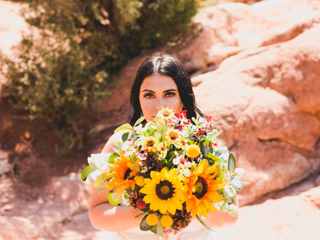Top 5 Things To Consider When Choosing A Wedding Photographer